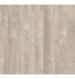 Quick-Step PUGP40083 Zandstorm Eik Warm Grijs Quick-Step Pulse Glue Plus PVC Laminaat