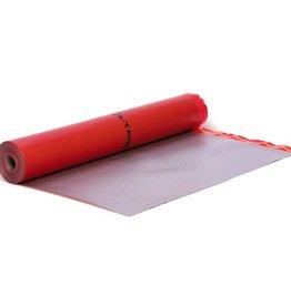 Basics4Home Heat-Foil 1,2 mm Laminaat Ondervloer voor vloerverwarming en vloerkoeling