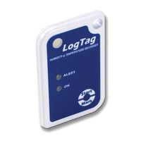 LogTag Haxo-8 temperature and humidity logger