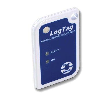 LogTag Haxo-8 temperature and humidity logger