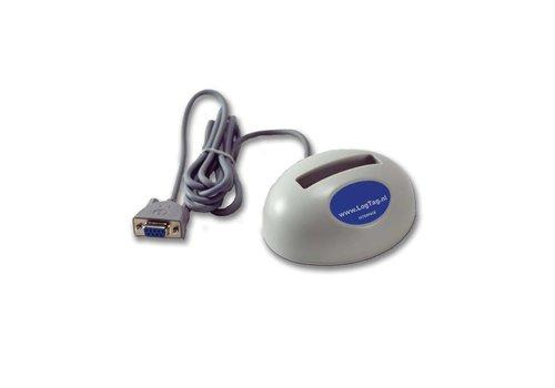 LogTag Interface (RS232 kabel) uitleesstation
