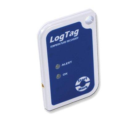 LogTag Trex-8 temperature recorder