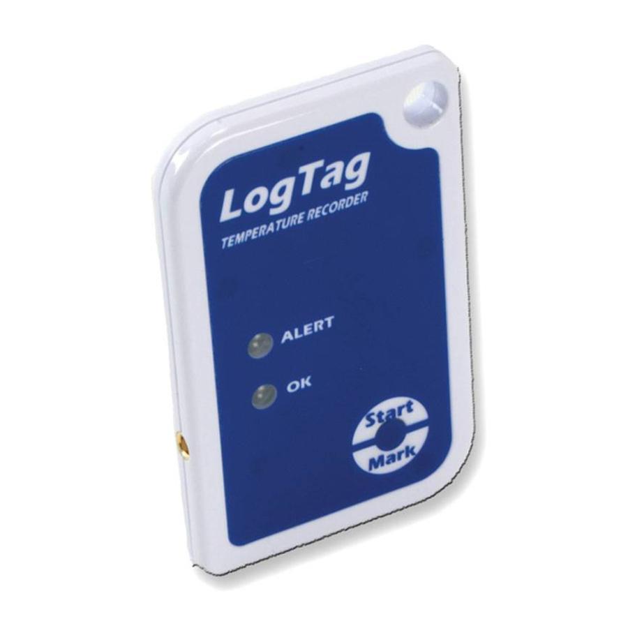 LogTag Trex-8 temperatuurrecorder