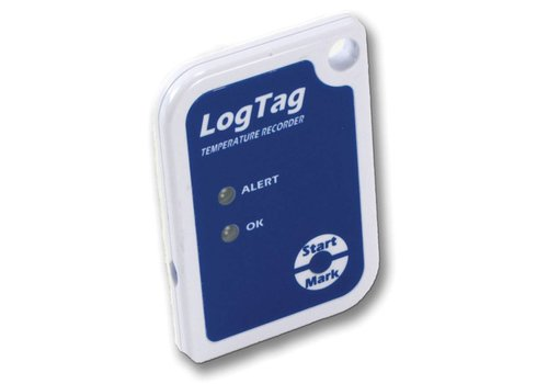 LogTag SRIC-4 temperature recorder