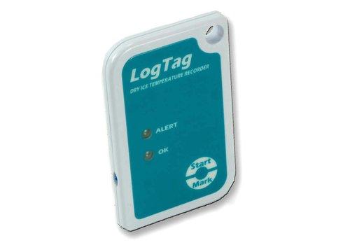 LogTag Sril-8 dry ice temperatuurrecorder
