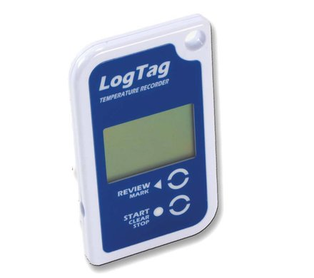 LogTag TRID30-7R WHO temperature recorder