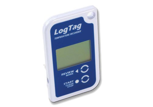 LogTag TRID30-7R WHO temperatuurrecorder