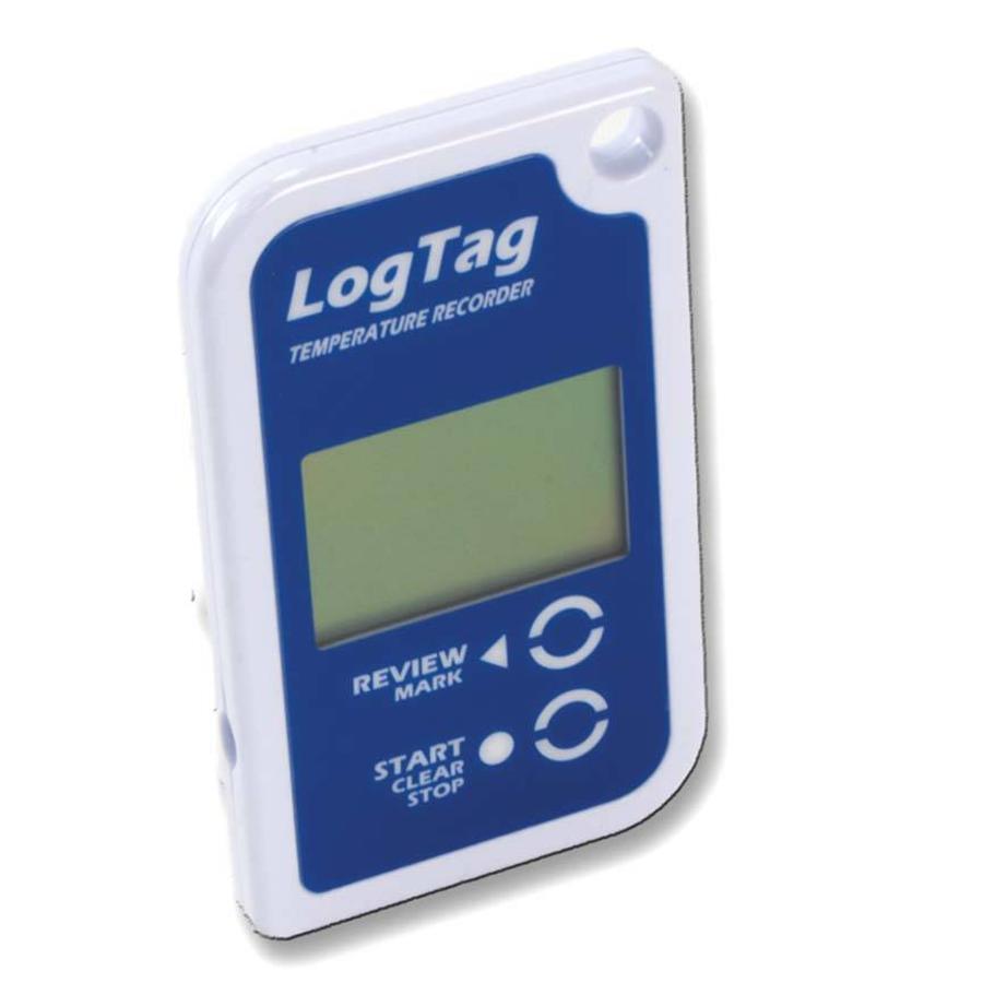 LogTag TRID30-7R WHO temperatuurrecorder
