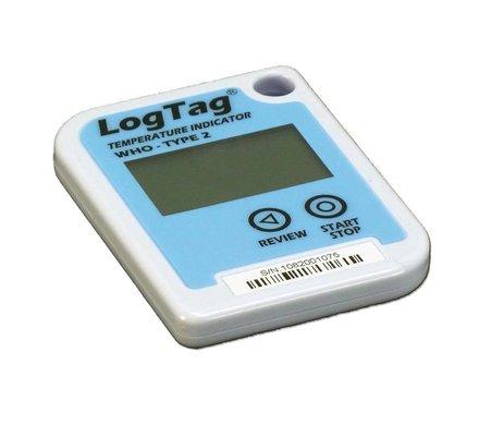 LogTag TIC20-W2 temperature recorder