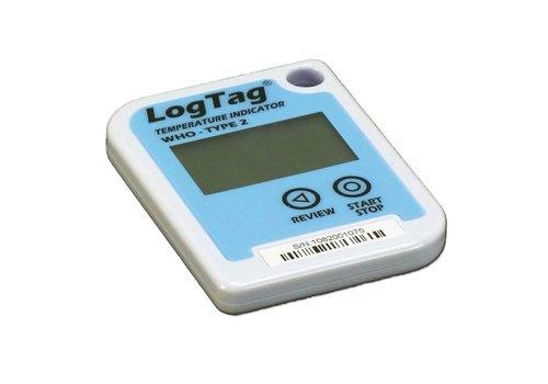LogTag TIC20-W2 temperatuurrecorder