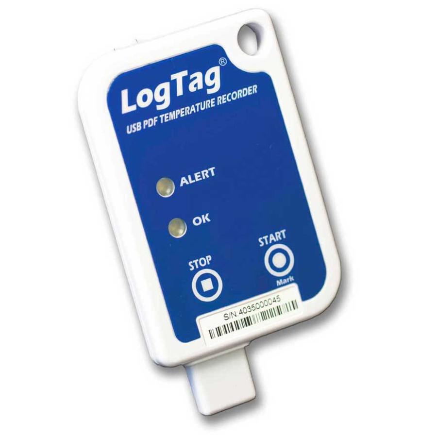 LogTag Usric-4 temperatuurrecorder
