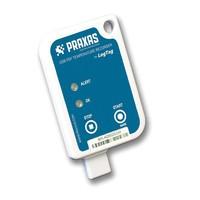 Praxas Usric-8 temperature recorder