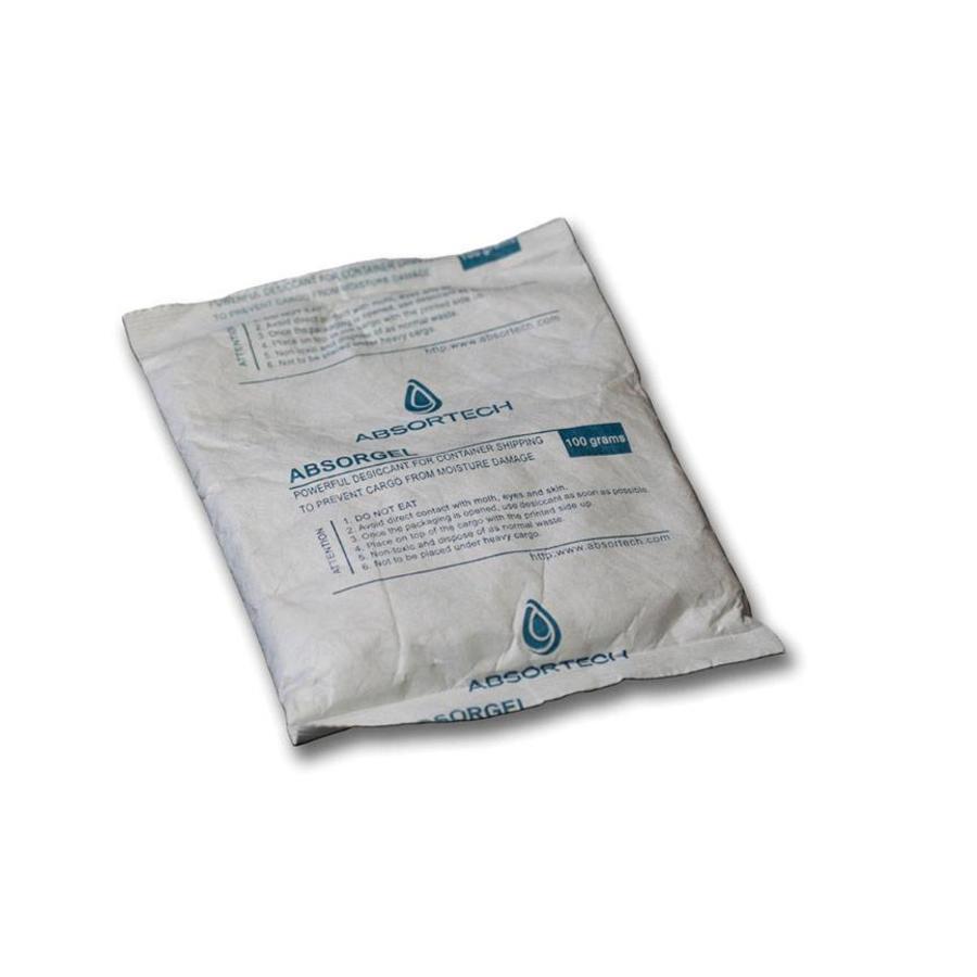 TY Absorgel Pouch 100 gr (100 stuks) droogmiddel