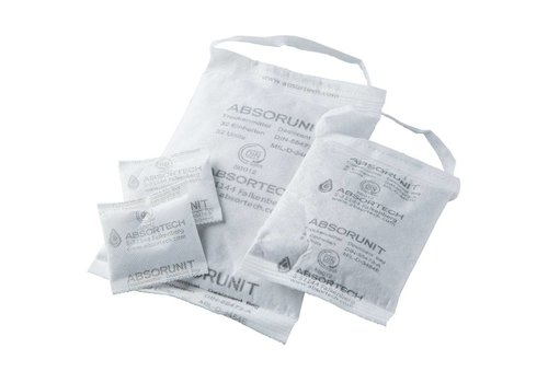 Absorunit 4 h with band (B) 105 pcs dessiccant