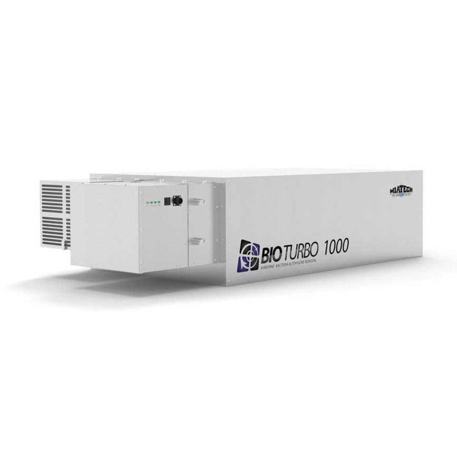 Miatech Bio Turbo 1000 air cleaner