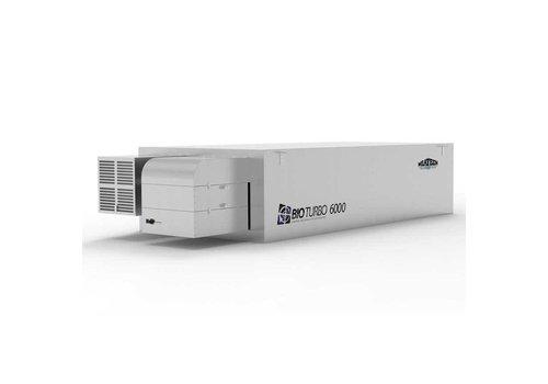 Miatech Bio Turbo 6000 air cleaner