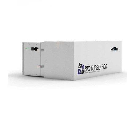 Miatech Bio Turbo 300 luchtreiniger