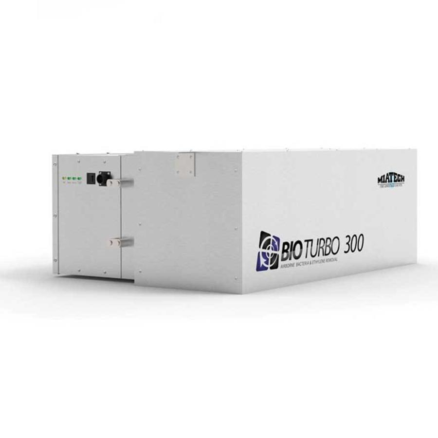 Miatech Bio Turbo 300 air cleaner