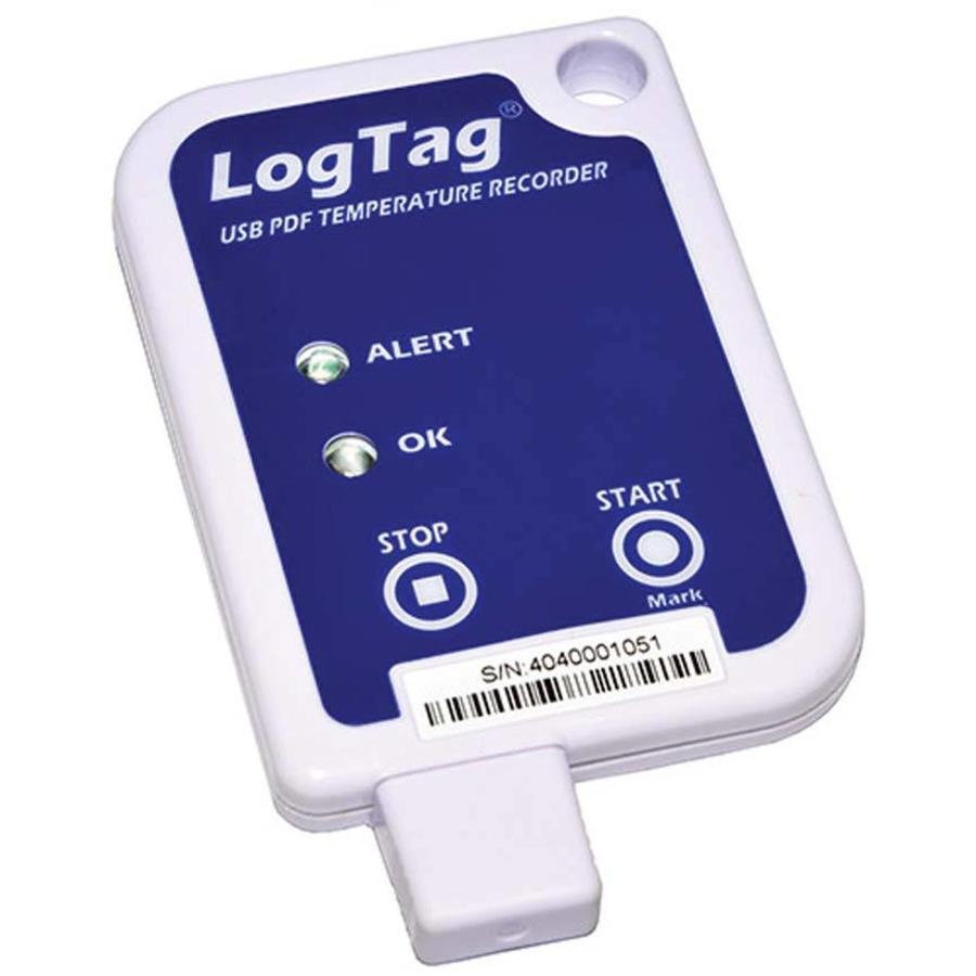 LogTag Utrix-16 temperatuurrecorder