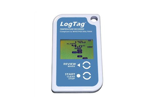 LogTag PTID30-7F temperature recorder