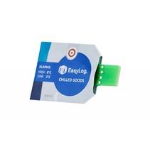 EL CC 1-001 Temperature data logger