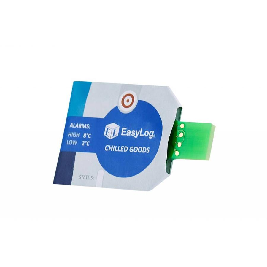 EL CC 1-001 Temperature data logger