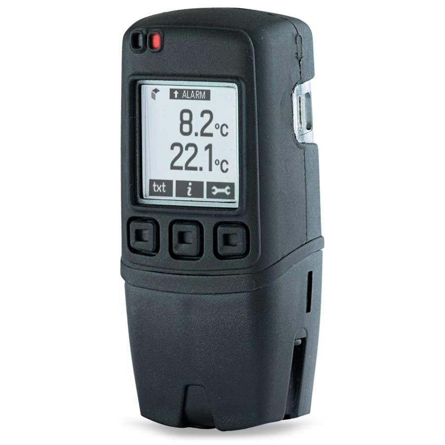 Lascar EasyLog EL-GFX-DTC Dual Channel Thermocouple Data Logger with Graphic Screen