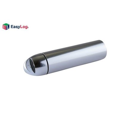 Lascar EasyLog EL-USB-CASE beschermende metalen behuizing