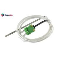Lascar EasyLog K-TYPE PROBE 1M5 K-type sonde voor gebruik met alle Lascar thermokoppel dataloggers
