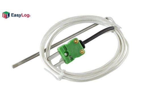 EL-K-TYPE PROBE 1M5 - Green