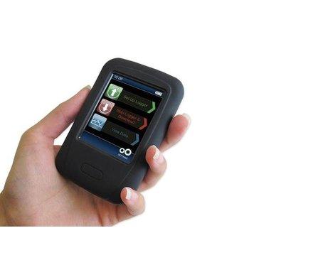Lascar EasyLog PAD-BOOT Black Protective Rubber Case for EL-DataPad and EL-Enviropad-TC