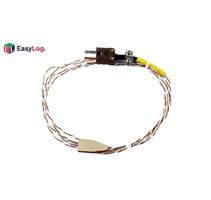 Lascar EasyLog T-TYPE SURFACE 1M5