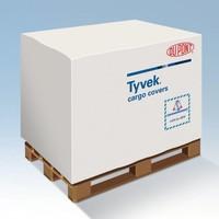 Dupont Tyvek Solar Cargo Cover W10 - 120 x 100 x 160 cm