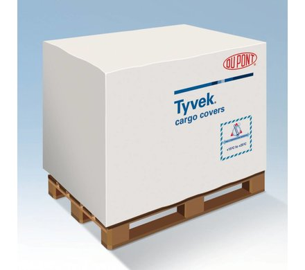 Dupont Tyvek Solar Cargocover W10 - 120 x 80 x 160 cm