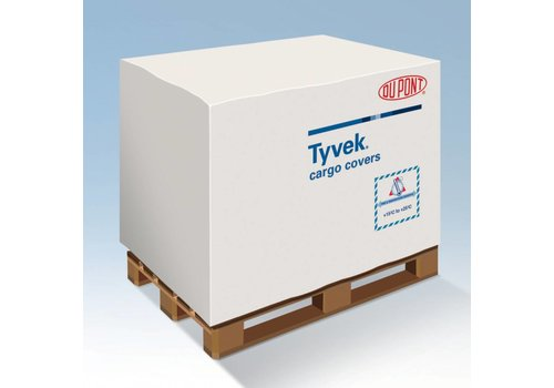 D14569759 DuPont™ Tyvek® Cargo Cover W10 - 120 x 100 x 160 cm