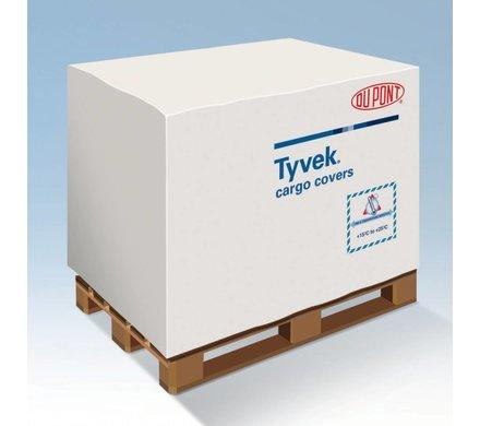 Dupont Tyvek Xtreme Cargo Cover W50 - 120 x 100 x 122 cm