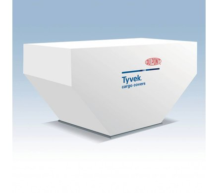 Dupont Tyvek Solar Cargocover W10 - 244 x 153 x 117 cm