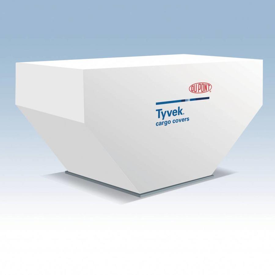 DuPont™ Tyvek®  Solar Cargocover W10 - 244 x 153 x 117 cm