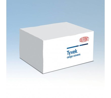 Dupont Tyvek Solar Cargocover W10 - 318 x 224 x 162 cm