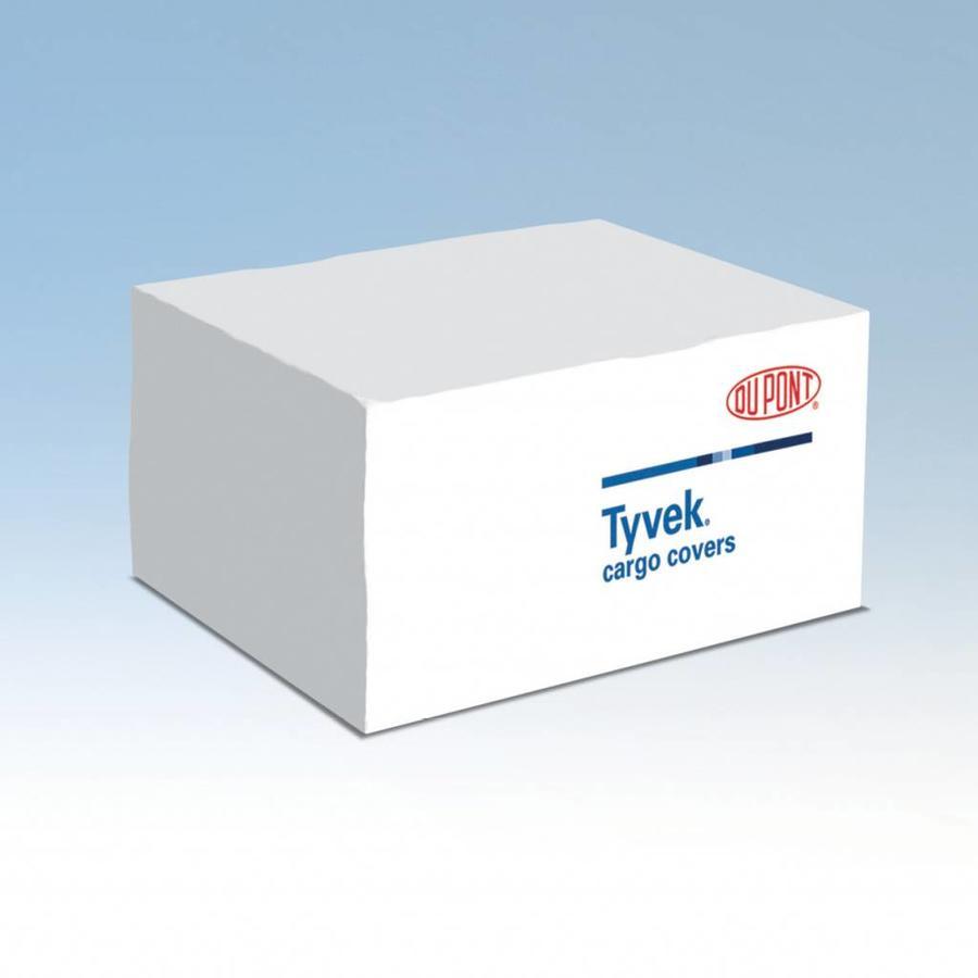D14572336 DuPont™ Tyvek® Solar Cargo Cover W10 - 318 x 224 x 162 cm
