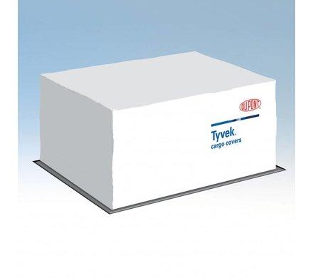 Dupont Tyvek Solar Cargo Cover W20 - 318 x 244 x 163 cm