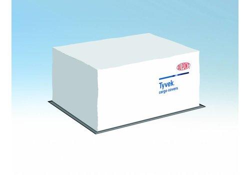 DuPont™ Tyvek® Cargocover W10 - 115 x 125 x 152 cm