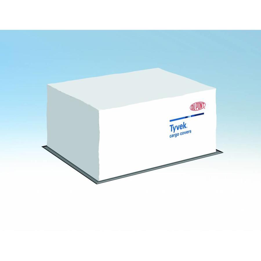 DuPont™ Tyvek® Solar Cargo cover W10 - 130 x 88 x 63 cm