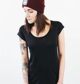 Woman Tencel black
