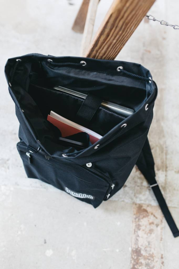 Herzblut Laptop Backpack