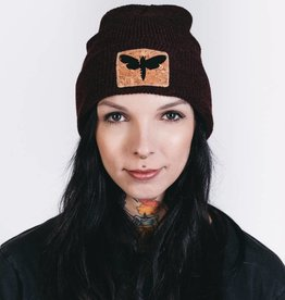 Motte Beanie red wine - cork