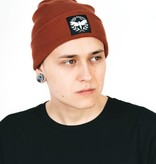 Motten Beanie orange
