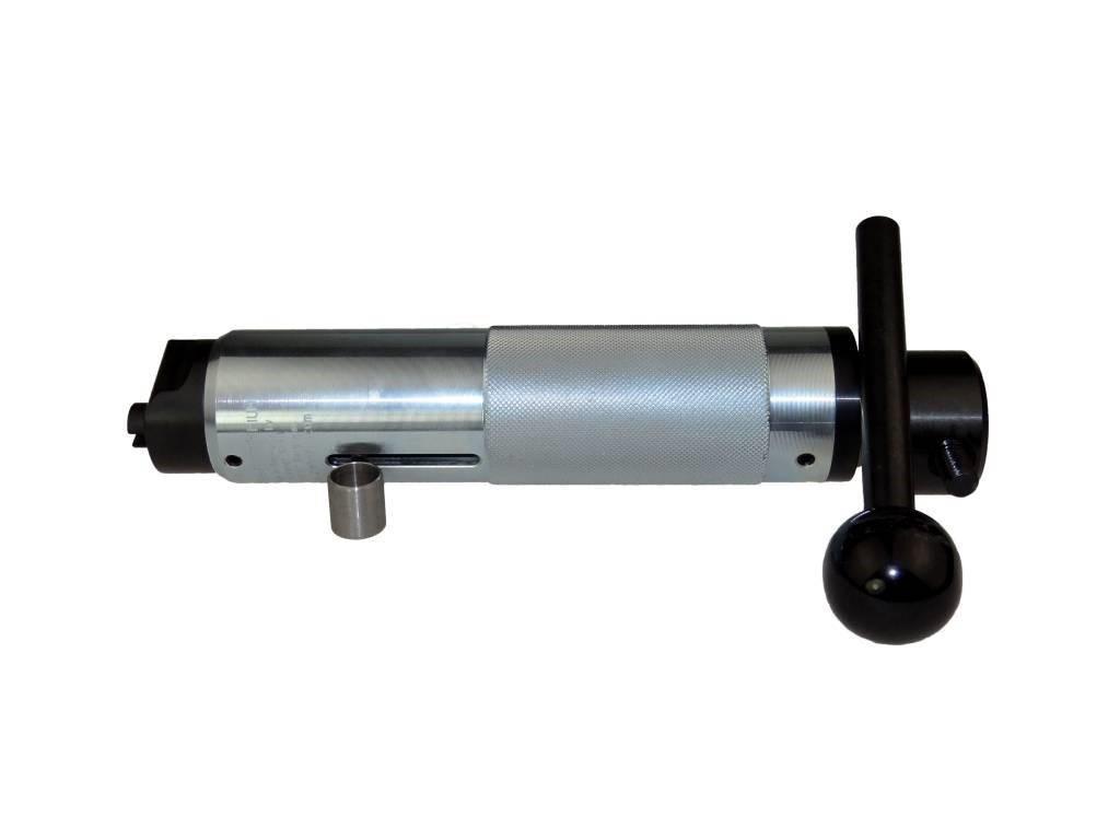 Relativ Schloss knacken mit diesem Werkzeug - BU27