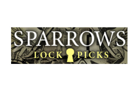Sparrows lock picks