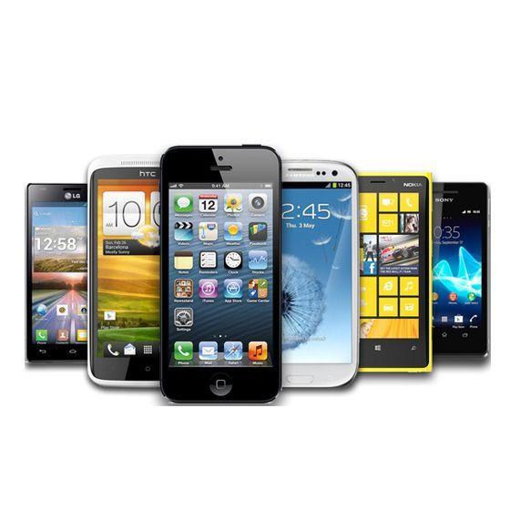 Losse Smartphones